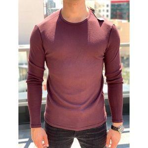 John Varvatos USA- Slim Fit-  sweatshirt